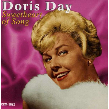 Day,Doris Sweetheart of Song: A Date with Doris Day