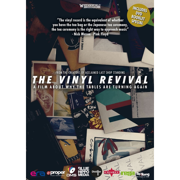 Documentary Vinyl Revival