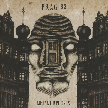 Prag 83 Metamorphoses