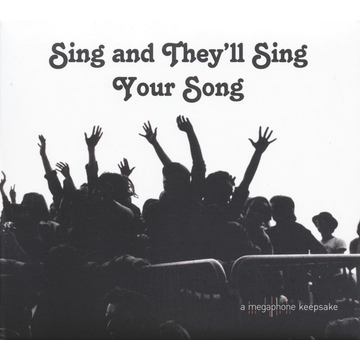 Various Sing and They'll Sing Your Song