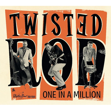 Twisted Rod One In A Million