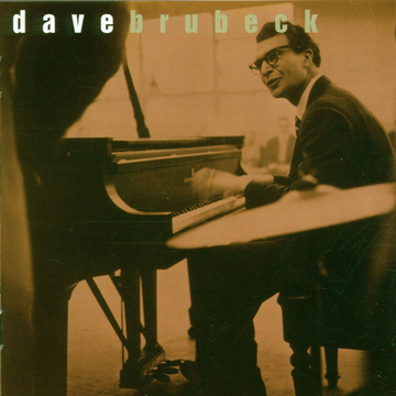 BRUBECK,DAVE QUARTET This Is Jazz, Vol. 3