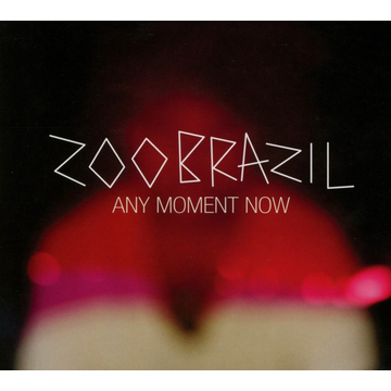 Zoo Brazil Any Moment Now