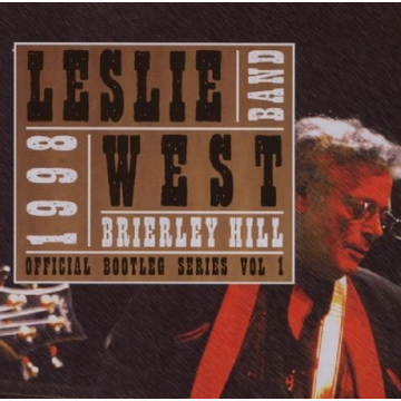 West,Leslie Band Brierly Hill R&B Club 1998