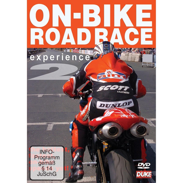 Various On-Bike Roadbace experience 2