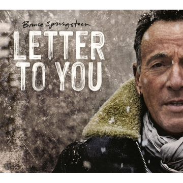 Springsteen,Bruce Letter To You