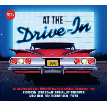 Various At The Drive In