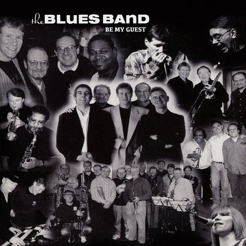 Blues Band,The Be My Guest