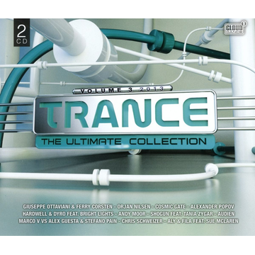 Various Trance: The Ultimate Collection 2013, Vol. 3