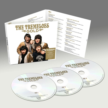 Tremeloes Gold