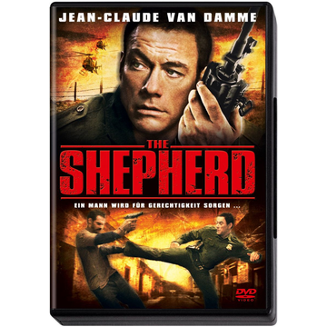 Jean-Claude Van Damme The Shepherd