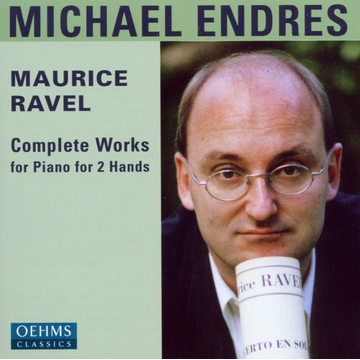 ENDRES,MICHAEL Complete Works For Piano 2 Hands