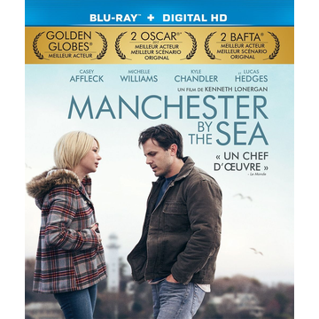 VARIOUS ARTISTS Manchester by the Sea