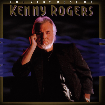 Rogers,Kenny The Very Best Of Kenny Rogers