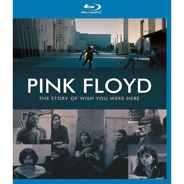 Pink Floyd The Story Of Wish You Were Here (Bluray)