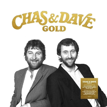 Chas Gold