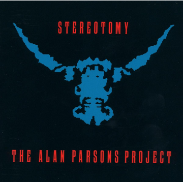 Alan Parsons Project,The Stereotomy