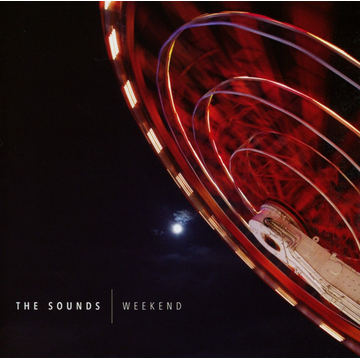 Sounds,The Weekend