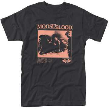 Moose Blood This Feeling T-Shirt M