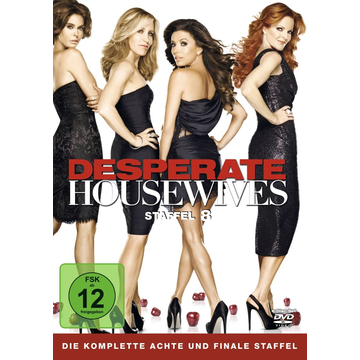 Grossman, David Desperate Housewives - 8. Staffel