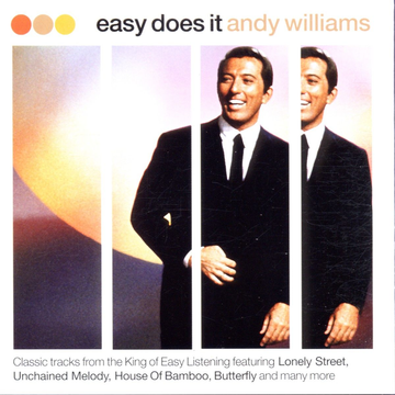 Williams,Andy Easy Does It