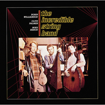 Incredible String Band,The First Album
