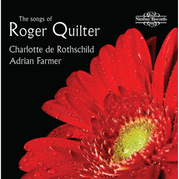 De Rothschild,Charlotte Songs of Roger Quilter