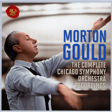 Gould,Morton The Chicago Symphony Orchestra Recordings