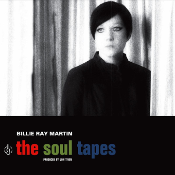 Martin,Billie Ray Soul Tapes