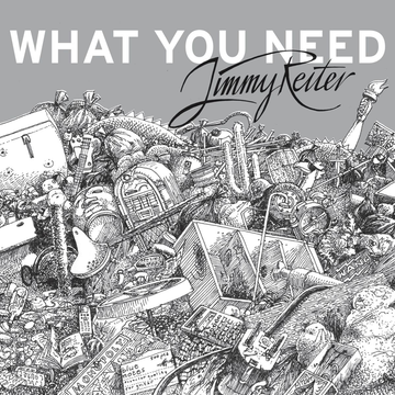 Reiter,Jimmy What You Need