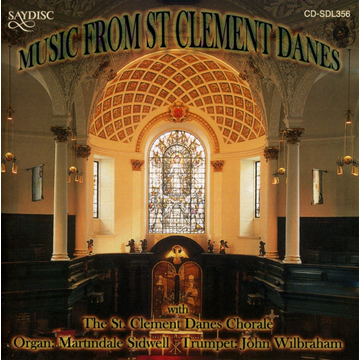 Clement Danes Chorale Music from St. Clement Danes