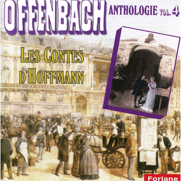 Beecham Offenbach Anthologie, Vol. 4