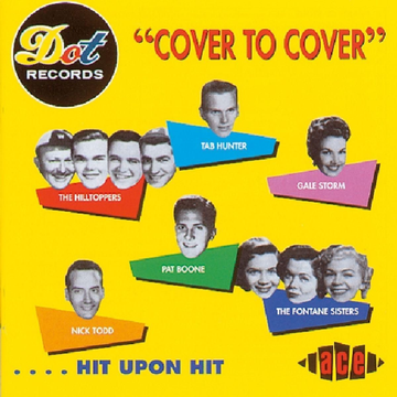 VARIOUS DOT'S COVER TO COVER