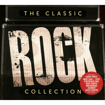Various Classic Rock Collection [Sony Music]