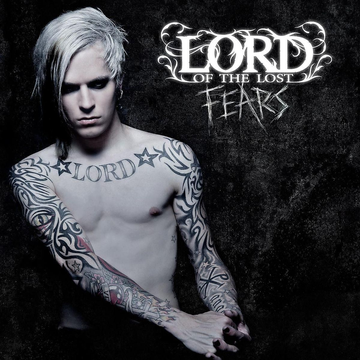 Lord Of The Lost Fears