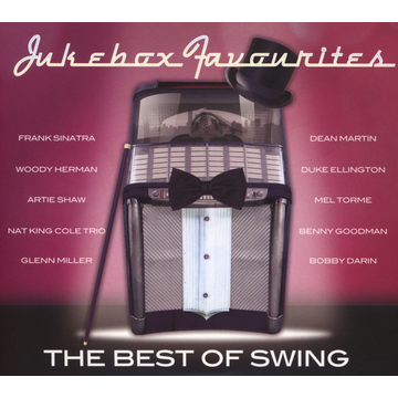Jukebox Favourites The Best Of Swing