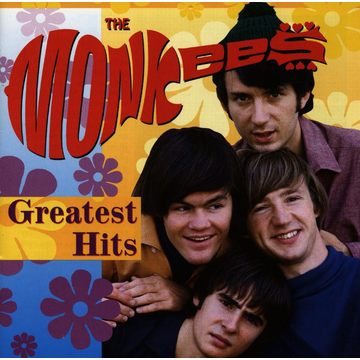 Monkees,The The Monkees Greatest Hits