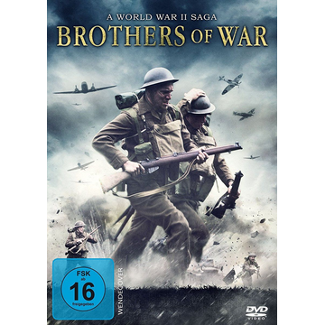 Mike Carter Brothers of War