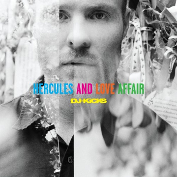 Hercules And Love Affair DJ Kicks (2LP)