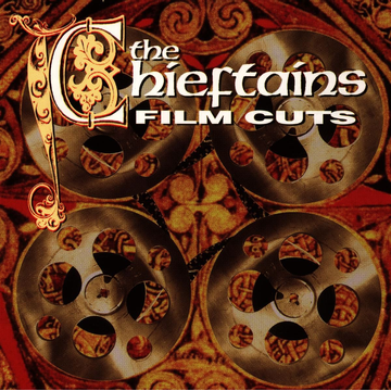 CHIEFTAINS,THE FILM CUTS