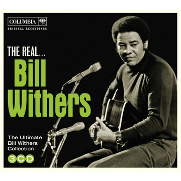 Withers,Bill The Real Bill Withers