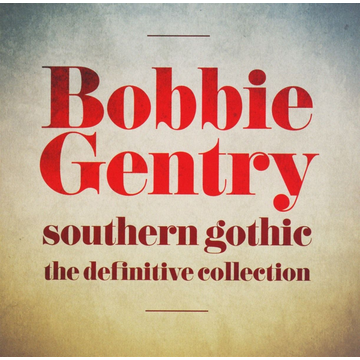 Gentry,Bobbie Definitive Collection