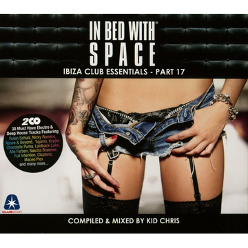 Various In Bed With Space Part 17