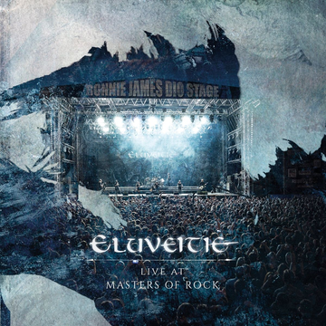 Eluveitie Live at Masters of Rock 2019