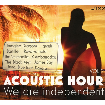 Various Acoustic Hour Vol.2-We Are Independent