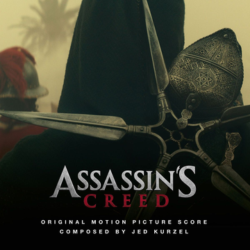 OST Assassin's Creed [Original Motion Picture Soundtrack]