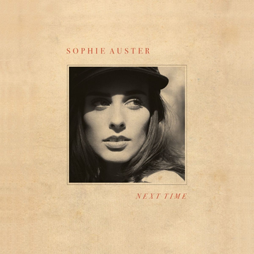 Auster,Sophie Next Time