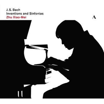 Zhu,Xiao-Mei J.S. Bach: Inventions and Sinfonias