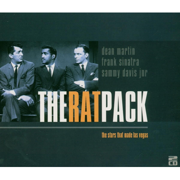 Rat Pack,The The Rat Pack