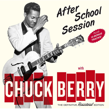 Berry,Chuck After School Session